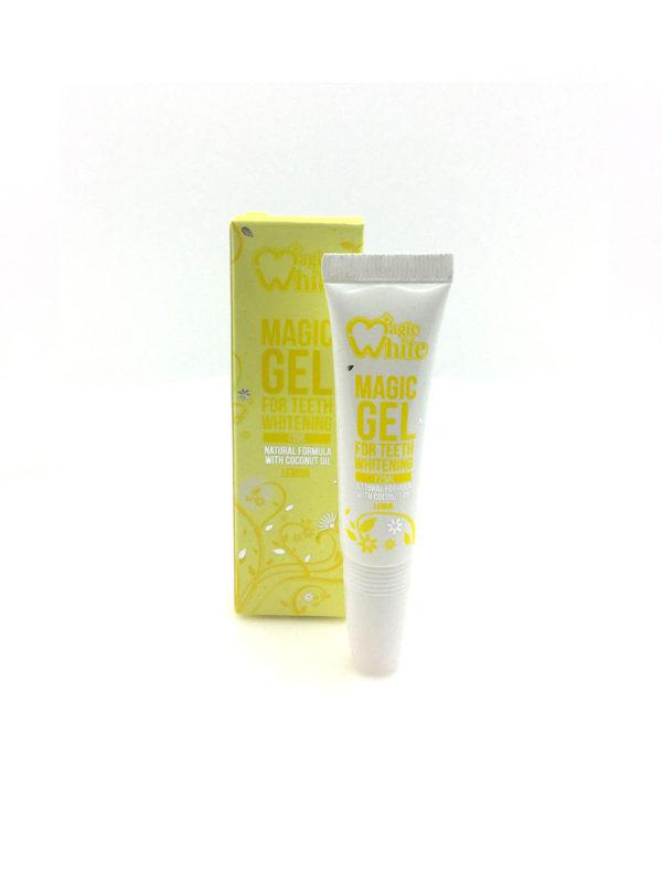 Magic Gel 12ml Lemon