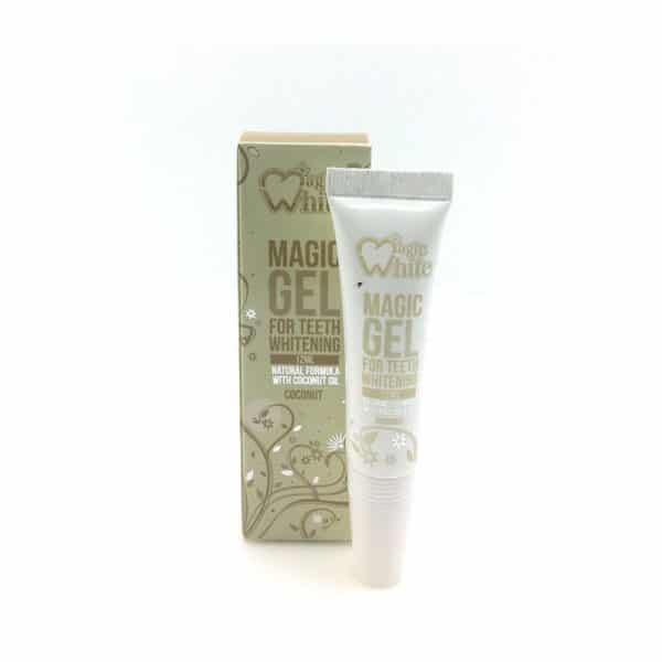 Magic Gel 12ml Coco